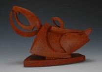 Bird Teapot