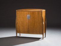 Three Twins No. 1